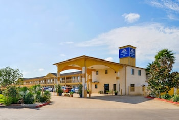 Hotel - Americas Best Value Inn & Suites Waller Prairie View