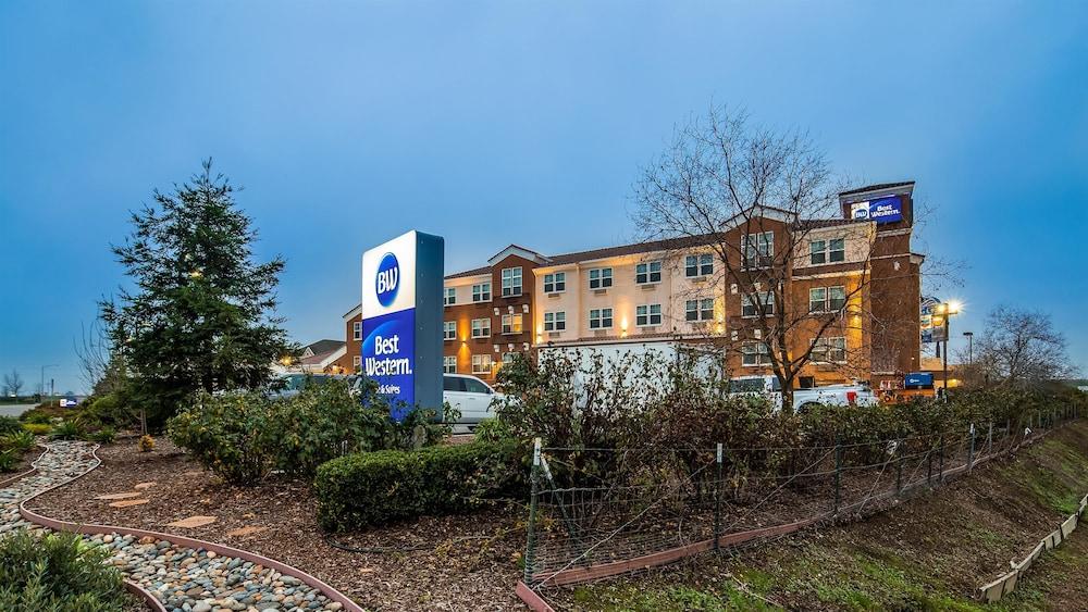 베스트 웨스턴 I-5 인 & 스위트(Best Western I-5 Inn & Suites) Hotel Image 31 - Exterior