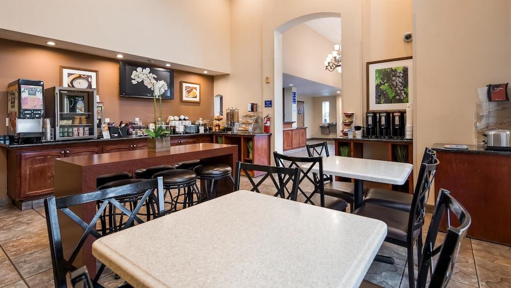 베스트 웨스턴 I-5 인 & 스위트(Best Western I-5 Inn & Suites) Hotel Image 22 - Restaurant
