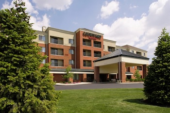 Hotel - Courtyard by Marriott Akron Stow