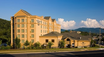 Hotel - Homewood Suites by Hilton - Asheville