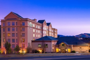 阿什維爾希爾頓欣庭飯店 Homewood Suites by Hilton - Asheville