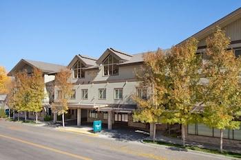 傑克森希爾頓欣庭飯店 Homewood Suites by Hilton Jackson