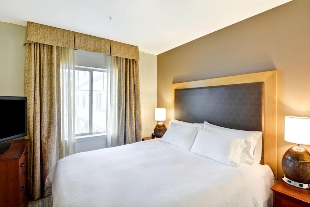 홈우드 스위트 바이 힐튼 잭슨(Homewood Suites by Hilton Jackson) Hotel Image 5 - Guestroom
