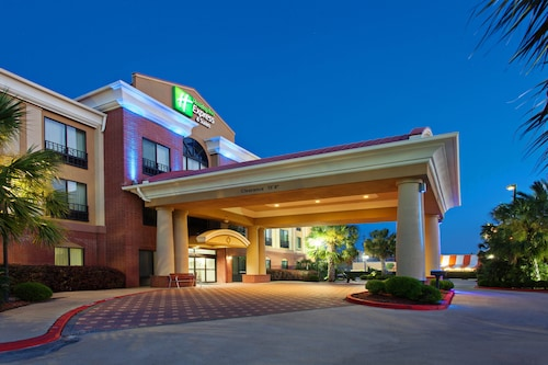 . Holiday Inn Express Hotel & Suites Wharton