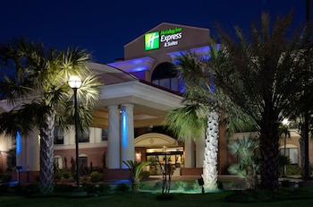 Hotel - Holiday Inn Express Hotel & Suites Wharton