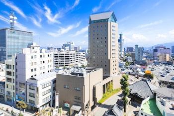 ホテル JAL シティ 長野