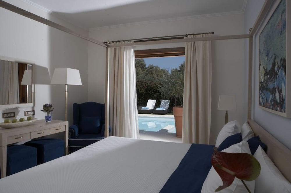 린디안 빌리지(Lindian Village) Hotel Image 10 - Guestroom