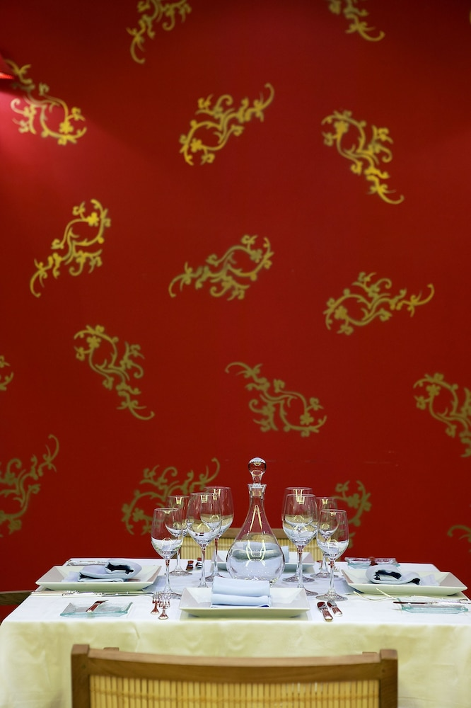 린디안 빌리지(Lindian Village) Hotel Image 34 - Restaurant