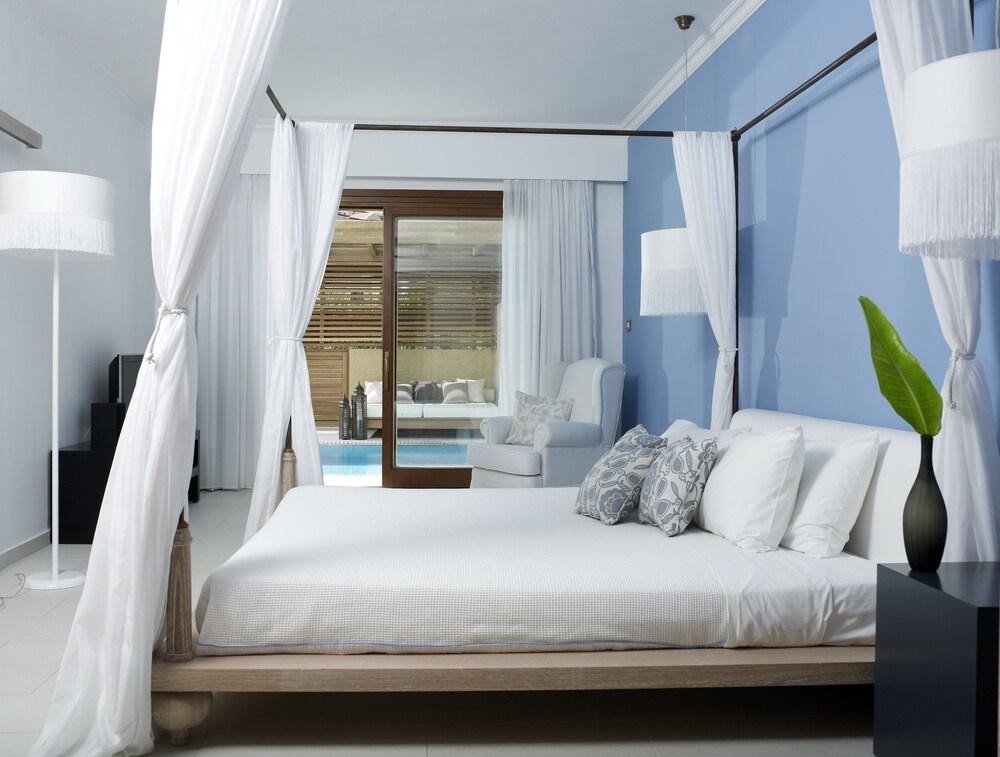 린디안 빌리지(Lindian Village) Hotel Image 5 - Guestroom
