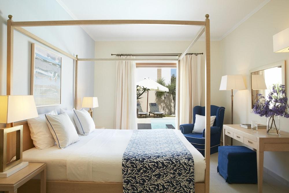 린디안 빌리지(Lindian Village) Hotel Image 6 - Guestroom