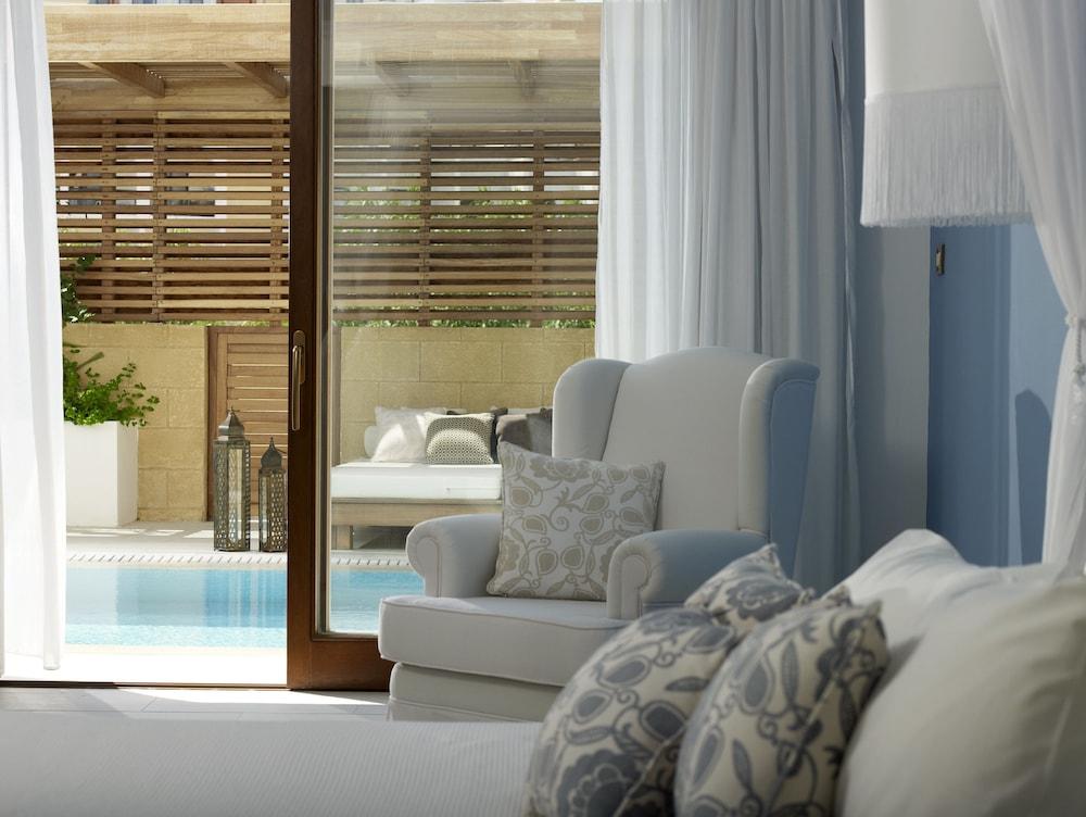 린디안 빌리지(Lindian Village) Hotel Image 7 - Guestroom