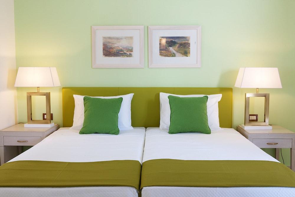 린디안 빌리지(Lindian Village) Hotel Image 4 - Guestroom