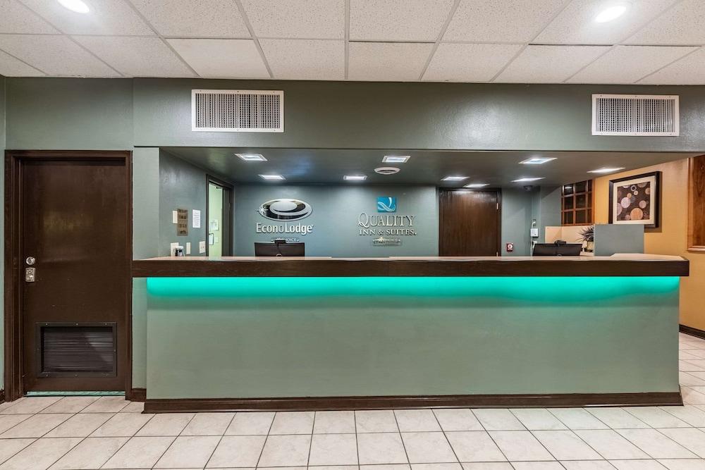 Lobby Entry
