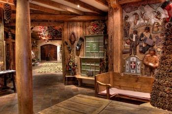 Hotel - Hôtel Les Suites du Montana