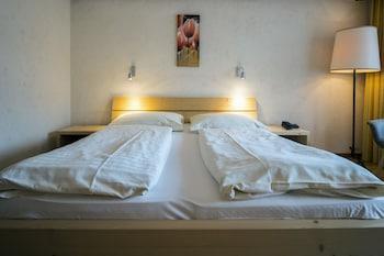 Hotel - Hotel Alphorn