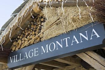 Hotel - Residence Village Montana