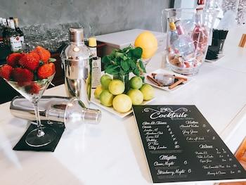 Checkin Bungalows Atlantida - Food and Drink  - #0