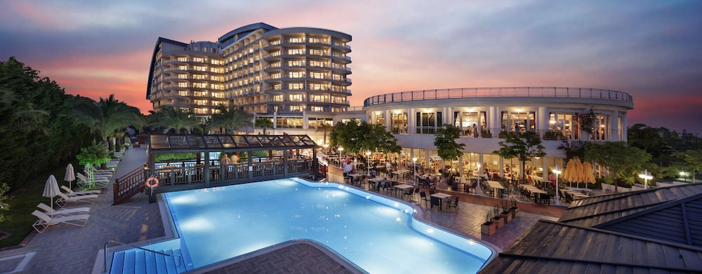 Liberty Hotels Lara - All Inclusive