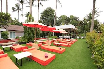 Hotel - Aonang Paradise Resort