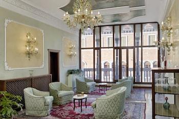 Hotel - Hotel Pausania