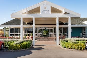Hotel - Copthorne Resort Solway Park