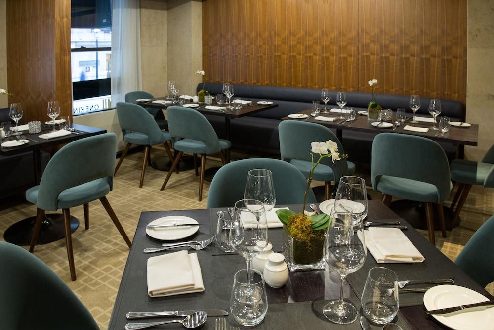 원 킹 웨스트 호텔 앤드 레지던스(One King West Hotel & Residence) Hotel Image 27 - Dining