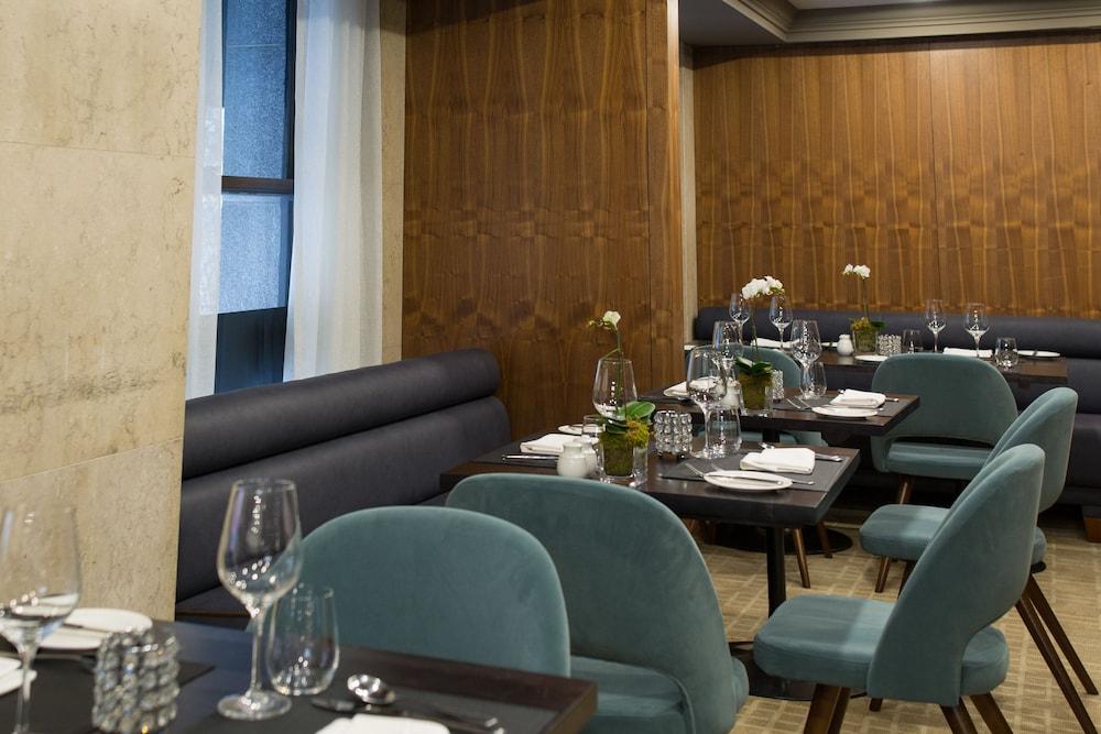 원 킹 웨스트 호텔 앤드 레지던스(One King West Hotel & Residence) Hotel Image 28 - Dining