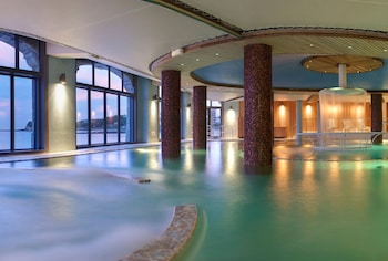 Helianthal Hotel Thalasso and Spa