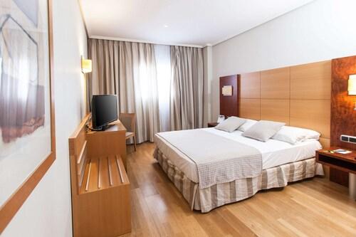 . Hotel Sercotel Gran Fama