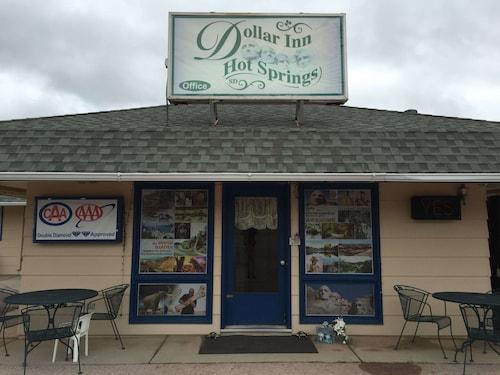 . Dollar Inn Hot Springs