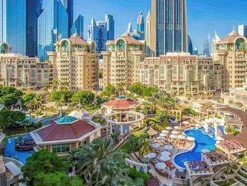 Swissôtel Al Murooj Dubai - Featured Image