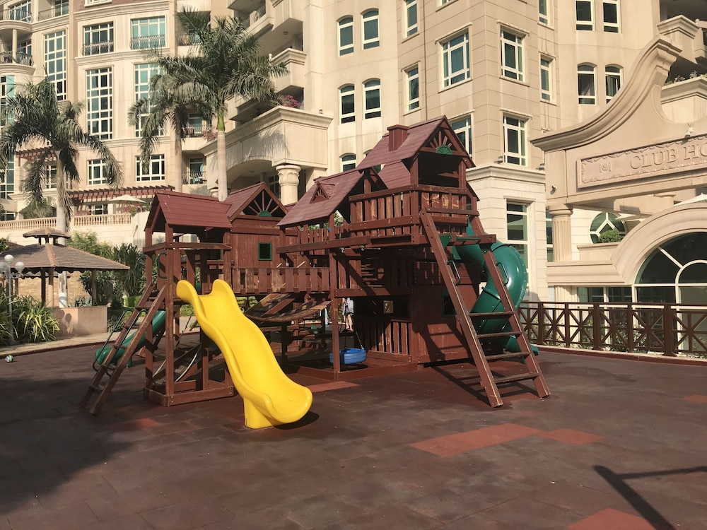 로다 알 무로즈(Roda Al Murooj) Hotel Image 64 - Childrens Play Area - Outdoor