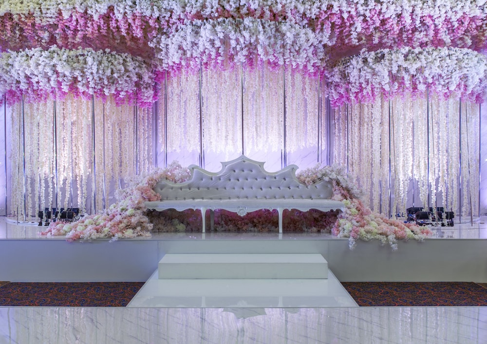 로다 알 무로즈(Roda Al Murooj) Hotel Image 81 - Indoor Wedding