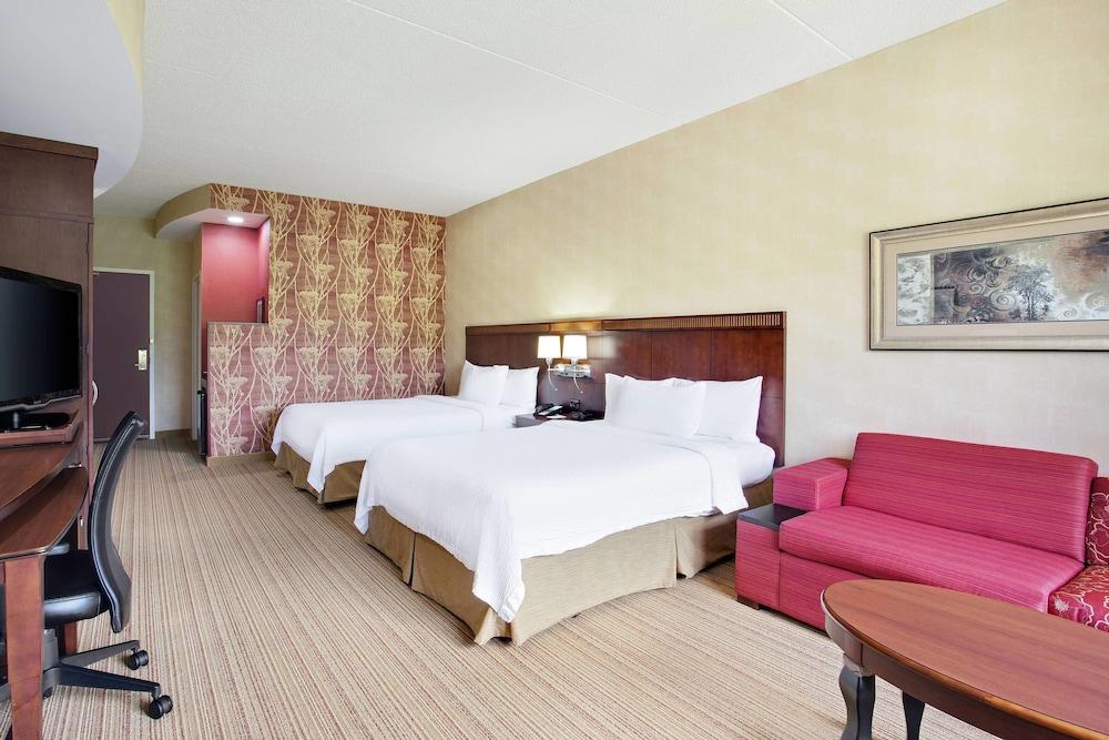 코트야드 바이 메리어트 랭커스터(Courtyard by Marriott Lancaster) Hotel Image 12 - Guestroom