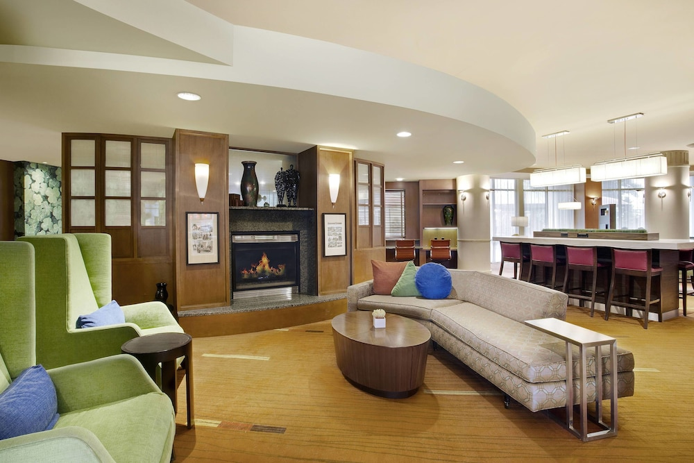 코트야드 바이 메리어트 랭커스터(Courtyard by Marriott Lancaster) Hotel Image 3 - Lobby