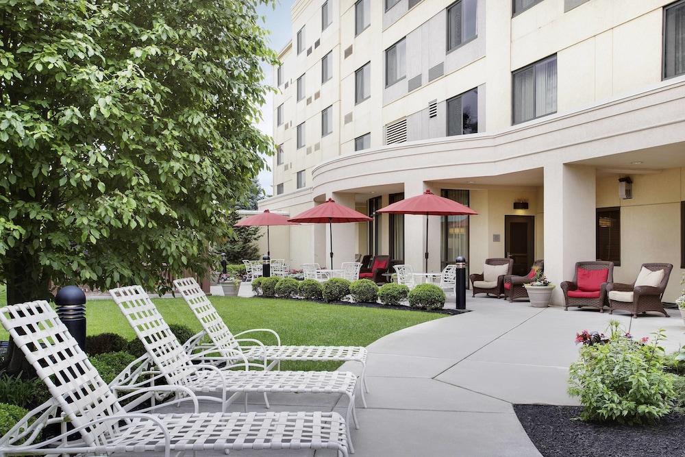 코트야드 바이 메리어트 랭커스터(Courtyard by Marriott Lancaster) Hotel Image 18 - Miscellaneous