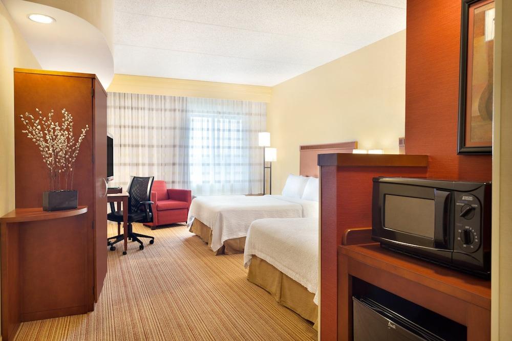 코트야드 바이 메리어트 랭커스터(Courtyard by Marriott Lancaster) Hotel Image 8 - Guestroom