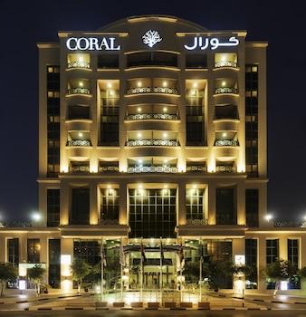 Hotel - Coral Dubai Deira Hotel