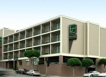 Hotel - Lombard Motor Inn