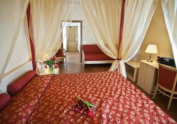 Hotel - Hotel Caesar Prague