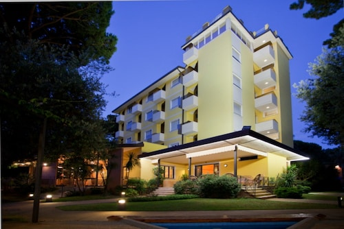 Hotel Venezia, Lucca