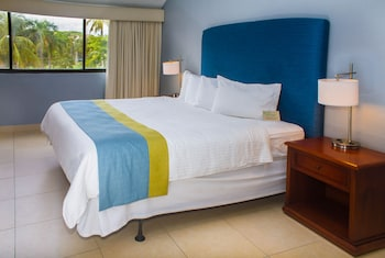 Wyndham Candelero Beach Resort