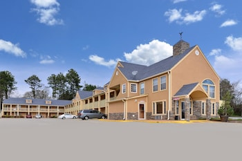 Hotel - Americas Best Value Inn Anderson, SC