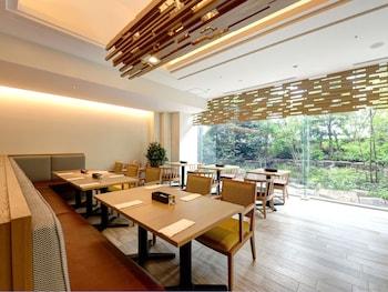 HOTEL NIKKO HIMEJI Breakfast Area