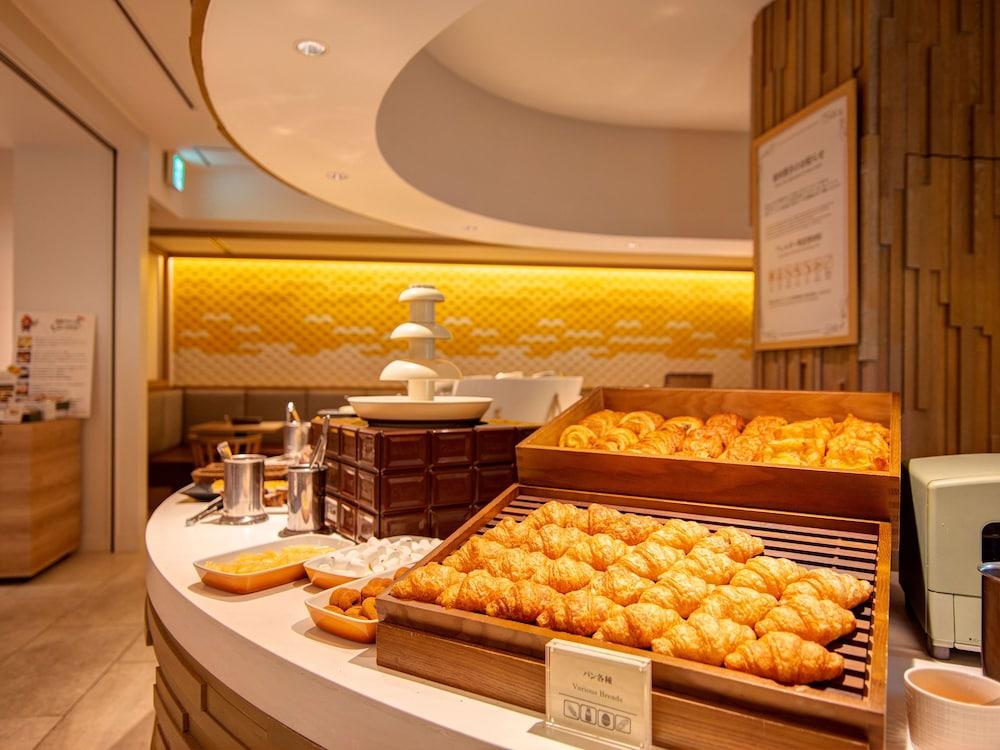 호텔 니코 히메지(Hotel Nikko Himeji) Hotel Image 90 - Buffet