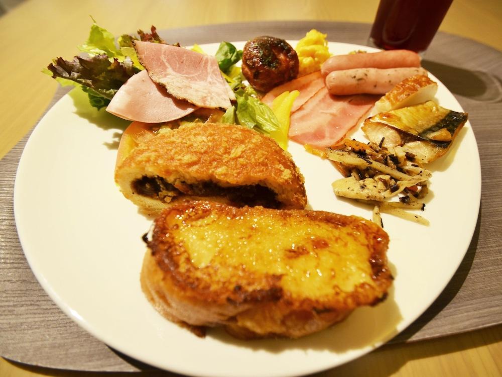 호텔 니코 히메지(Hotel Nikko Himeji) Hotel Image 118 - Food and Drink