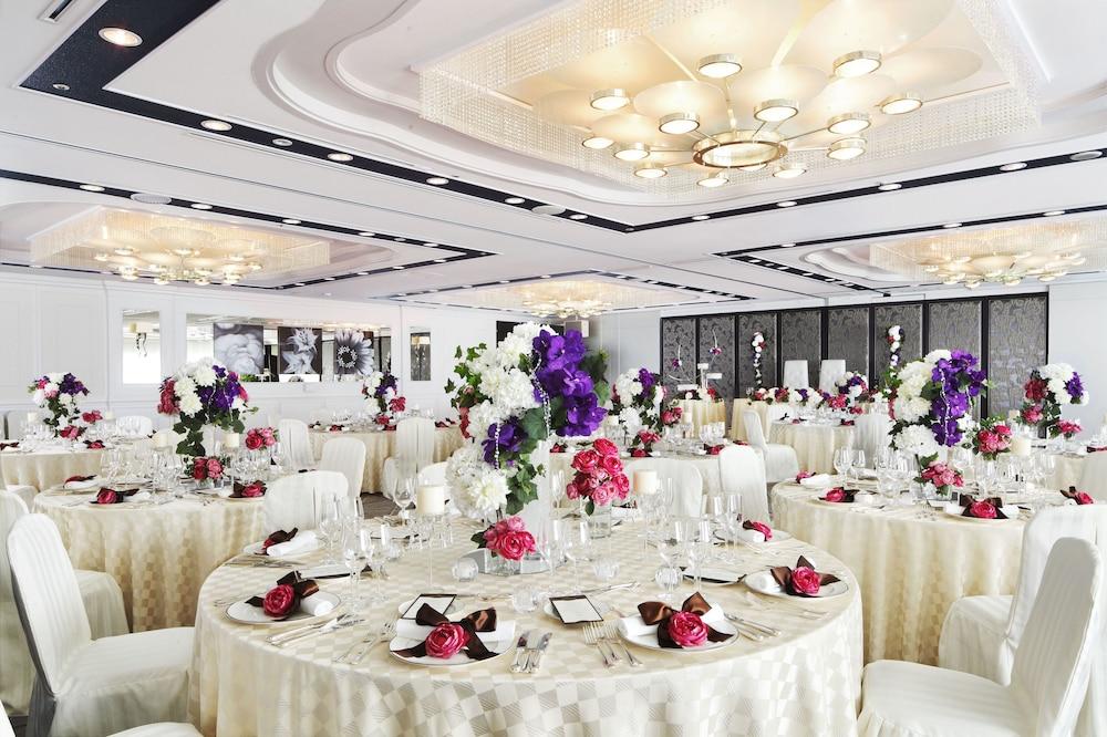 호텔 니코 히메지(Hotel Nikko Himeji) Hotel Image 142 - Ballroom