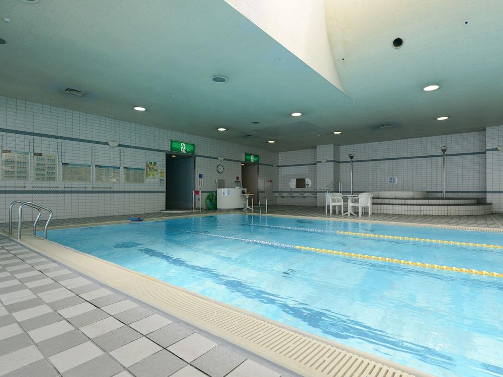 호텔 니코 히메지(Hotel Nikko Himeji) Hotel Image 43 - Indoor Pool