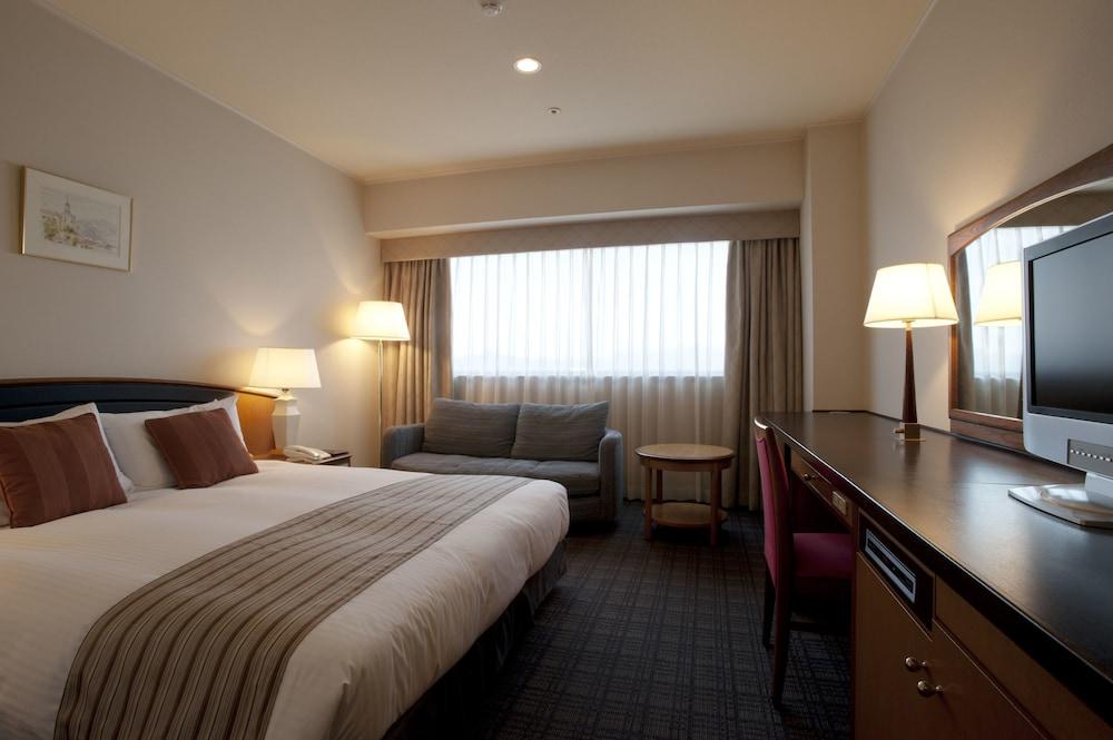 호텔 니코 히메지(Hotel Nikko Himeji) Hotel Image 6 - Guestroom